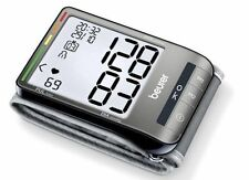 Beurer Bc80 Wrist Blood Pressure Monitor With HealthManager App