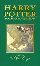 Harry Potter and the Prisoner of Azkaban by J. K. Rowling (Hardback, 1999)