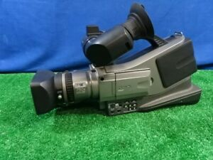 Panasonic AG-DVC7 AG-DVC7P Mini DV Camcorder No Battery No Tape No Charger