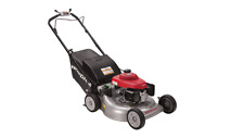 New Honda 21 inch Gas Lawn Mower 3-in-1 Variable Speed Self Propelled Auto Choke