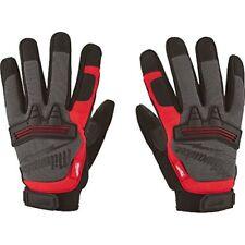NEW MEDIUM Demolition Gloves Milwaukee 48-22-8731 New