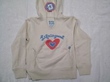 Life Is Good Girls's Goodie Hoodie (Heart) Size (XS 4) NWT@ $40 Free Shipping