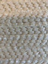 Thibaut Upholstery Grade Cream Horizontal Stripe 3 Yds