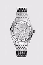 Guess Mujer U11065L1 Deportivo Femenino Shine Reloj
