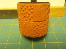 Stampin Up Perfect Polka Dot Jumbo Wheel Stamp Euc A13984