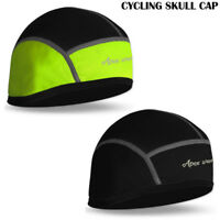 Cycling Skull Cap Motorcycle Cycle Windstopper Winter Thermal Under Helmet Hat