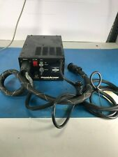 Omnichrome 160t Laser Power Supply Withcables 30 Day Warranty