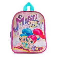 NEW NWT Mini Backpack Lunch Bag Shimmer and Shine Sparkly