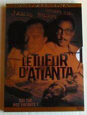 DVD LE TUEUR D'ATLANTA - James BELUSHI / Gregory HINES - LIMITED METAL EDITION