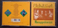 Eläkeläiset – Humppakäräjät (1994) debut CD