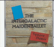 THE INTERGALACTIC MAIDEN BALLET with JOHN ZORN - square dance CD