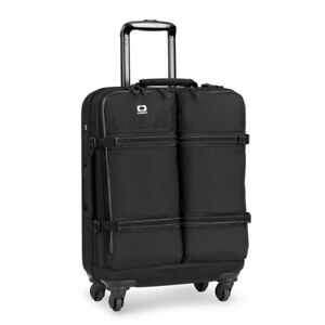 """New OGIO 4-Wheel 33 Litre Carry-On Wheeled Travel Bag with 15"""" Laptop Pocket"""