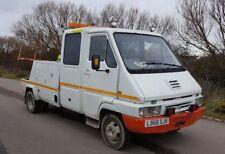 renualt recovery truck speclift 6 ton