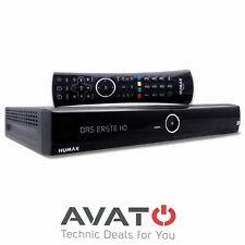 Humax CXHD-5100C Fox HD C Digital DVB-C Kabel Receiver Twin Tuner HDMI PVR CI+