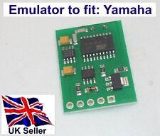 Inmovilizador Emulador para Yamaha Motos Inmovilizador Bypass Emulador Circuito