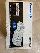 Genuine Sealed OEM Panasonic KX-FA84 Drum Unit