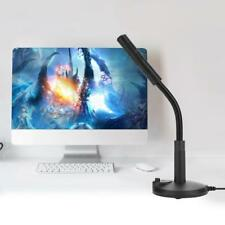 Flexible Desk USB Studio Sound Recording Microphone Stand 3.5mm 30Hz-16.000Hz
