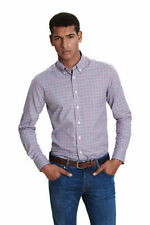 Hackett Long Sleeve Regular Casual Shirts & Tops for Men