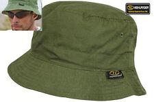 Sun Bucket 100% Cotton Hats for Men
