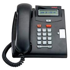 Avaya Nortel Norstar T7100 Phone Charcoal NewHousing NewHandset (Free Shipping)