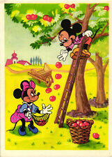 Walt Disney - Mickey & Minnie Mouse - Topolino & Minni - D258