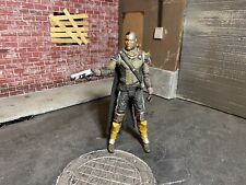 Marvel Legends Scale Cyber Punk Mercenary Custom Figure