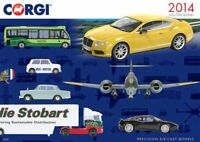 Corgi CO200821 Corgi 2014 July - December Catalogue
