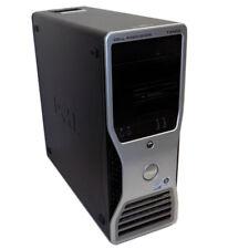 Dell Precision T3400 Bureau Intel Core 2 Q6600 Quad Core 2,40 Ghz 6 Go