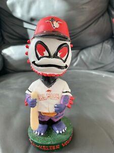 Salem Keizer Baseball Mascot Bobblehead 'Crater'