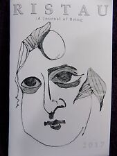 Ristau: A Journal of Being *** Art and Poetry from five different countries