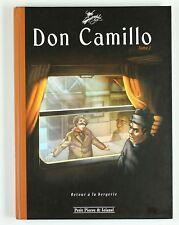 BD prix réduit Don Camillo Don Camillo en BD, Retour à la bergerie - Tome 2 Clai