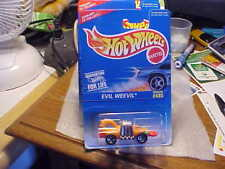 Hot Wheels Collector #485 Evil Weevil with 5 Spoke Wheels