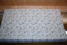 Roman Blind, Laura Ashley Willow Leaf Hedgerow (Made to measure)