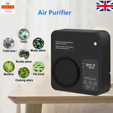 Ozone Air Purifier Purifier Ioniser Cleaner Negative ion Sterilization for Smoke