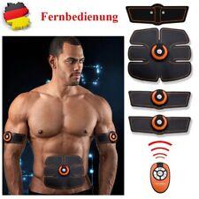 Smart Elektro EMS Bauchmuskeltrainer Bauchmuskeln Trainingsgerät Fitness Gerät