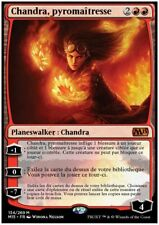 MTG - Chandra, pyromaîtresse X1 - Mythic - Magic 2015 / M15 - VF FR NEUF