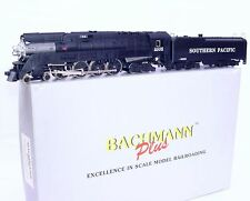 "Bachmann HO 1:87 USA GS4 ""WAR BABY"" 4-8-4 STEAM LOCOMOTIVE Southern Pacific MIB!"