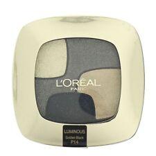 L'Oreal Color Riche Quad Luminous Eyeshadows - Choose Your Color