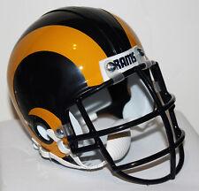 Jack Youngblood Los Angeles Rams Riddell Custom Mini Helmet