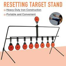 New listing Auto Reset Targets for Shooting Rated for .177 .20 .22 Caliber Co2 Guns Pistols