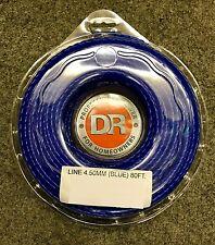 D r nylon line 4.5mm bleu débroussailleuse/rotofil bulk bobine qualité premium 80ft