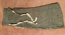 Original US Army Abdominal Bandage 1898-1904