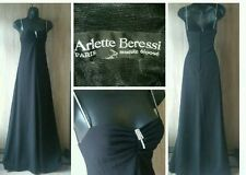 ARLETTE BERESSI French designer evening gown - Price Reduced