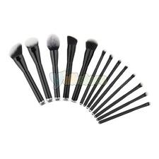 13Pcs Soft Foundation Blush Kabuki Powder Contour Makeup Brush Cosmetic Tool US