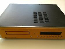 SONIC FRONTIERS SFCD 1 COMPACT DISC CD PLAYER - GOLD FACE - EXCELLENT CONDITION