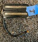 Vintage Schaller 1980's Guitar Humbucker - Blade Style for sale