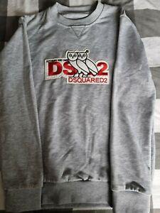 Dsquared2 + OVO - Size Small