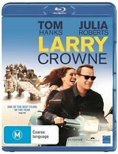 Larry Crowne (Blu-ray, 2011)