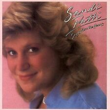 SANDI PATTI Songs From The Heart 1984 CD Rare BUY 4=5TH 1 FREE