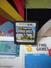 Nintendo DS:New Super Mario Bros [TOP PLATE-FORME & 1ERE EDITION] SEUL - Fr